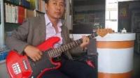 翻弹haranga乐队的《ugeilen sanana》 Bass