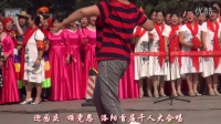 迎国庆   颂党恩    洛阳首届千人大合唱