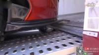 橙色迈凯轮P1 -混合动力超跑!屌爆了