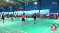 2016 嘉天杯 溥冠羽毛球锦标赛 女双2