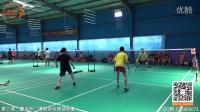 2016 嘉天杯 溥冠羽毛球锦标赛 男双3