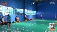 2016 嘉天杯 溥冠羽毛球锦标赛 男单1