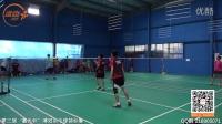 2016 嘉天杯 溥冠羽毛球锦标赛 男双1