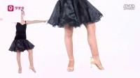 学艺宝舞蹈专业教学视频—《恰恰-手对手》