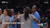 2016WNBA美国女子篮球联盟比赛视频第二集