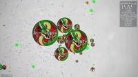 【Agar|全民星球|球球大作战】Agar.io - ''AFK LINE-VANISHPOP'' - Best TRICKY Moments