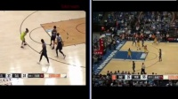 2016WNBA美国女子篮球联盟比赛视频第三集