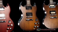 Gibson SG Buyer's Guide for 2013 Guitars - Gibson SG 2013