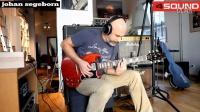 2013 Gibson SG Aged Standard - Custom Shop