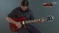 Gibson Custom SG Standard Historic Reissue VOS Faded Cherry