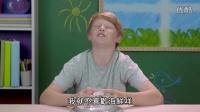 外国小孩试吃「牡蛎」