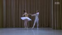 2016年瓦岗诺娃芭蕾舞学校汇报演出