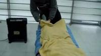 鸿芝堂大赛观摩学习中级保健按摩(下肢前部)