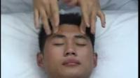 鸿芝堂大赛观摩学习--头面部保健按摩