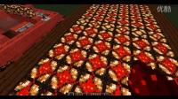 我的世界智能房屋~控制超多红石灯(中继器的使用)【教程】第六集-喵呜工作室