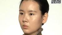 最新韩国专业化妆视频教程--修饰面部轮廓--关注公众号:幼师秘籍-微信号:youshimiji了解更多舞蹈视频