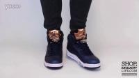 Air Jordan 5 Retro -Bronze Tongue- AJ5 铜牌 上脚欣赏