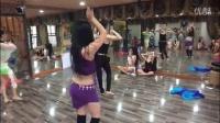 杭州肚皮舞 太拉国际东方舞舞团Mejanse 开场舞