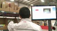 天猫御用智能机器人极智嘉Geek+,引领仓储物流革命