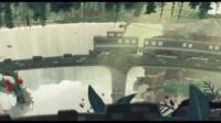 感人音乐动画短片《白色马驹》