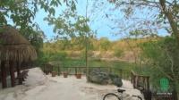玛雅哥巴 悦榕庄 全景 Banyan Tree Mayakoba- Resort Panoramic