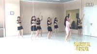 昆明贝丽逖斯东方舞2016暑期班SHABII