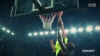 FIBA3x3年度MSP—白乔丹