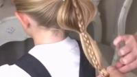 【时尚小达人】给孩子做一个适合上学的发型