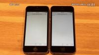 iPhone 5S - iOS 9.3.5 vs iOS 10.1 Beta 1速度测试 - 性能测试