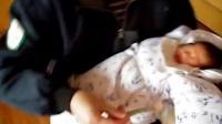 2012年1月8日依依第9天吃奶视频