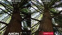 中兴Axon 7 vs 一加 3 - 相机对比 - 评测视频!