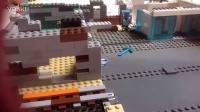 HEROBRINE工作室 定格动画:我的世界 生存3