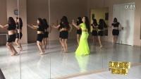 昆明贝丽逖斯最新教学成品舞POPSONG
