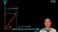 高中物理必修二 2 曲线运动速度的描述