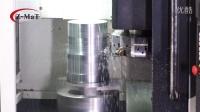 震环机床Z-MaT——ZKV400立式数控车床 加工案例