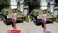 一加手机3 vs 三星Galaxy S7 Edge - 相机对比 - 评测视频!!