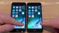 iPhone 6S - iOS 10.0.1 vs iOS 10.0.2 速度测试 - 性能测试