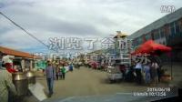 蒙东草原夏至深度游01-游览科尔沁沙地