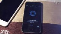 iPhone 5S - iOS 10.0.2 - Benchmark3,4 ,安兔兔跑分测试!@成近田