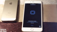 iPhone 6S Plus - iOS 10.0.2 Benchmark3,4 ,安兔兔跑分测试!@成近田