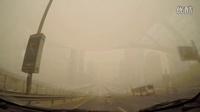 迪拜航拍风光《一城》
