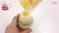 超人气香蕉苹果七色水晶粘土 43_超清