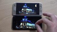 苹果iPhone 7 vs 三星Galaxy S7 - 游戏对比 - 评测视频!@成近田