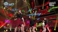 【APINK】A Pink 回归舞台《Boom Pow Love》LIVE现场版【HD超清】