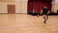 【篮球教学】详解如何像欧文库里一样过人和上篮