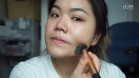 [UgU]又是一个近期妆容  近期常用化妆品~~