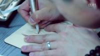 《纹绣名师讲堂》第三集PCD羊里老师纹绣眼线操作市场教学视频