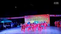 花溪艺术团(国庆汇演)舞蹈:秧歌