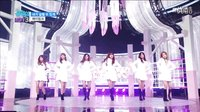 【APINK】A Pink 回归舞台《让我心动》(Only one)LIVE现场版【1001】