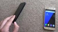 iPhone7 vs 三星 Galaxy S7 - 锤落测试!@成近田